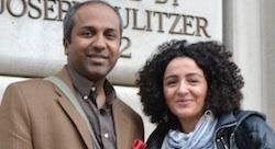 The Influence of Social Media on Journalism: Sree Sreenivasan of Columbia [Wamda TV]