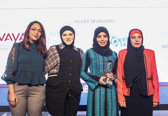 رواد التنمية  تحصل على جائزة أريبيان بزنس للإنجازات لعام 2019