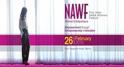 The 7th New Arab Woman Forum