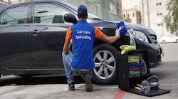 Lebanese Car wash app Blink My Car raises  $1.2 million