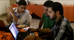 Gaza Sky Geeks bootcamp prepares entrepreneurs to pitch to investors [Wamda TV]