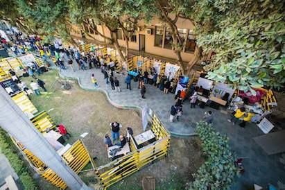 قمة 'رايز أب' تجمع أبرز الشركات الناشئة بالمنطقة في القاهرة