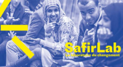 SafirLab - The Laboratory for Change
