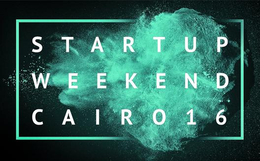 Startup Weekend Cairo 2016