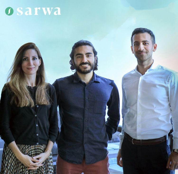 Sarwa raises $8.4 million in Series A