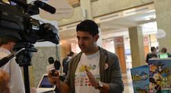 A la rencontre des entrepreneurs arabes sélectionnés au WebIt Congress d'Istanbul