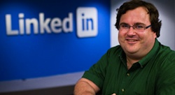 Reid Hoffman's 10 Rules of Entrepreneurship