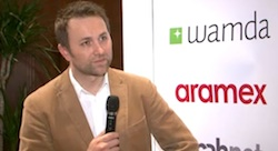 Trends in Gaming in the Middle East Market: Alex Tho Seeth, Formerly of Travian Games [Wamda TV]