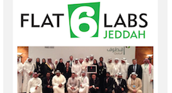 Meet the first class of Saudi startups graduating from Flat6Labs Jeddah