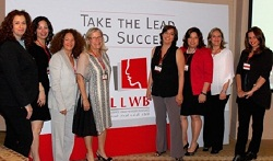 Lebanese League for Women in Business (LLWB) networking event at Berytech