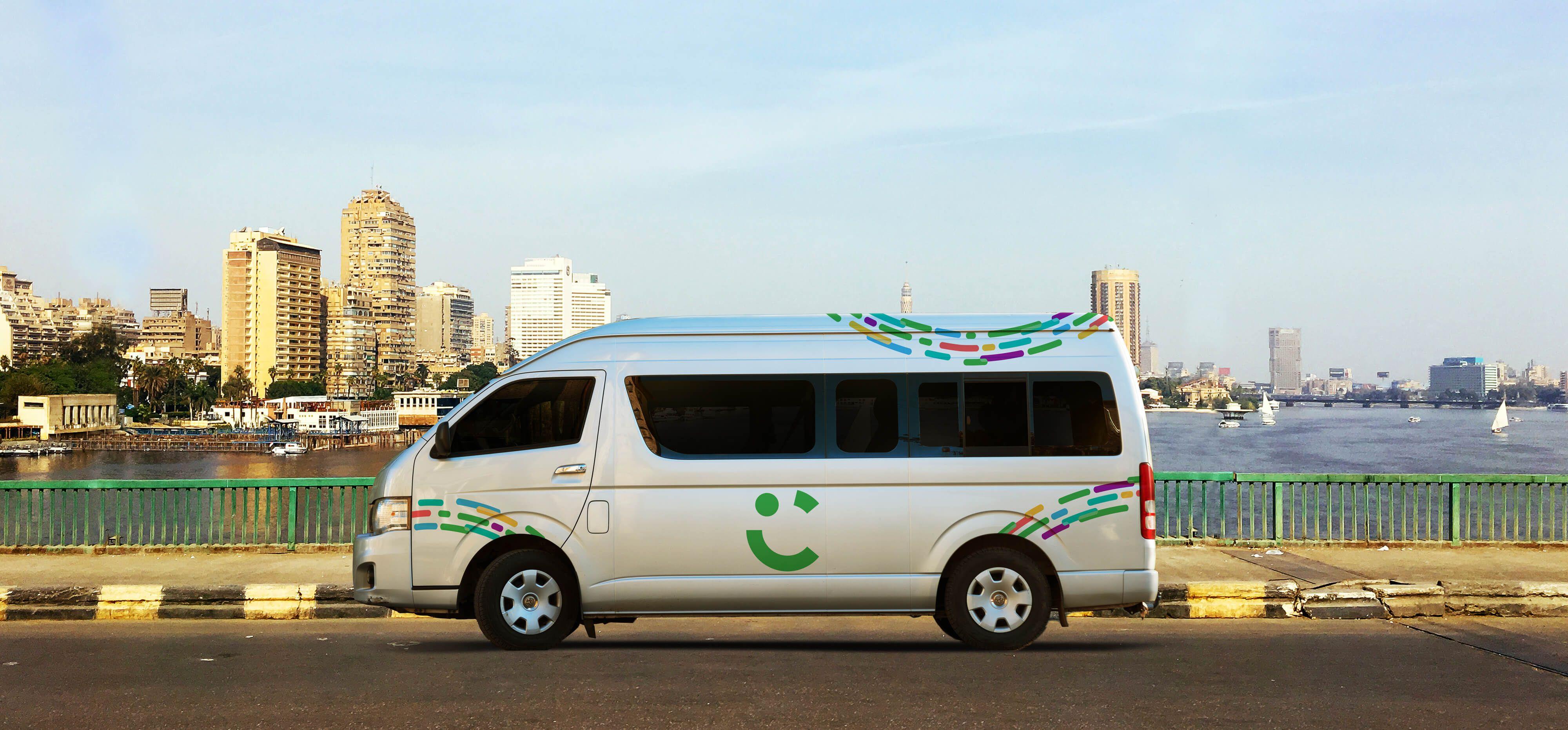 Careem launches bus service in Cairo