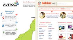 La plateforme née de la fusion de Avito.ma et Bikhir.ma s'appelera Avito.ma
