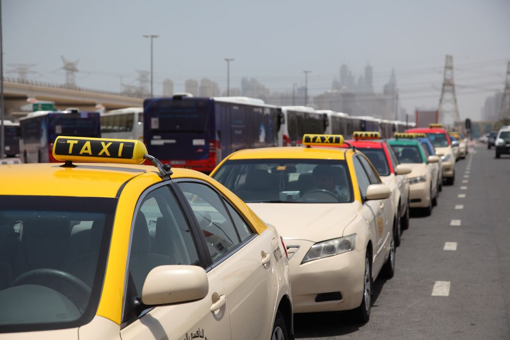 Careem establishes new company with Dubai Road and Transport Authority