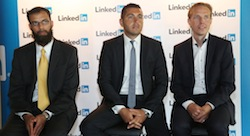 LinkedIn Enters the MENA Region, Opens Office in Dubai