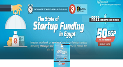 The State of Startup Funding in Egypt