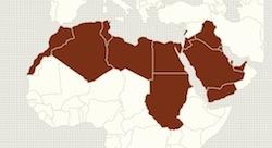 Qordoba launches social media translation service as Arabic web use grows [Infographic]