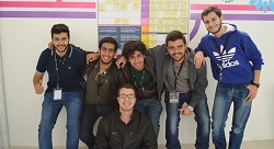 Jordanian founders activate their ideas at lean startup workshop