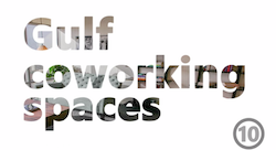 10 coworking spaces for startups in the Gulf