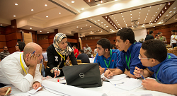 Cairo's Startup Cup put on hold; what's next for its semifinalists?