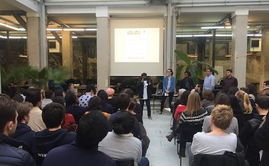 Techfugees, à la recherche de solutions pour aider les réfugiés