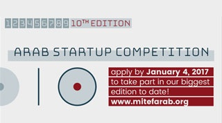 10th MIT EF Arab Startup Competition