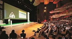 The Qatar Foundation Annual Research Conference 2016 (ARC'16)