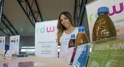 Meet Qatar's First Raw and Vegan Food Company
