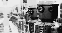 ثورة الروبوت تصل إلى الشرق الأوسط