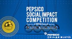 PepsiCo Social Impact Competition announces its finalists