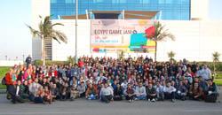 أكثر من 300 مبرمج من مصر تنافسوا لبناء ألعاب مبتكرة. تعرّف على الفائزين