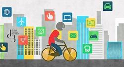 Dubai's smart city status is evolving