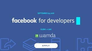Facebook for Developers Partner Workshop - Dubai
