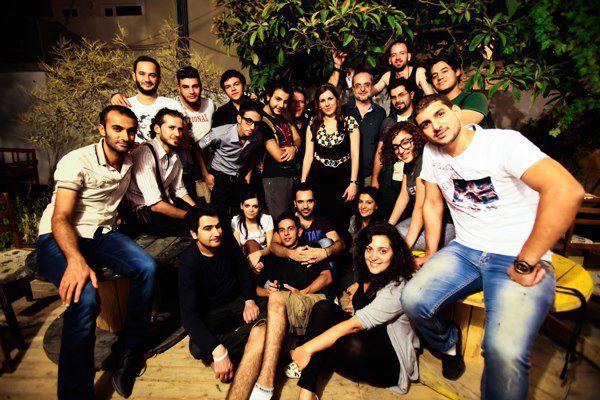 منظمة غير ربحيّة تُعرِّف الفنانين العراقيين على الساحة الفنية العالميّة