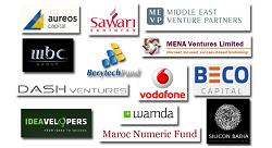 أبرز شركات الرأس مال المخاطر في المنطقة العربية لعام 2012