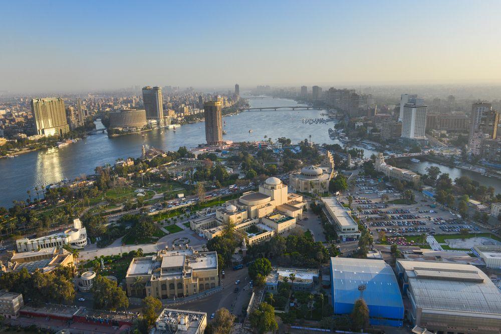 Egypt to establish 7 technological parks with EGP 1 billion investments: ICT Minister