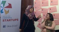 مسرعة نمو في غزة تلجأ إلى التمويل الجماعي للصمود