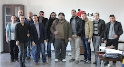 Palestine's only startup accelerator Fast Forward announces its second class