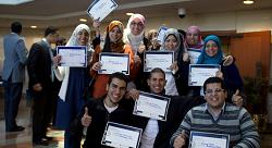 إعلان أسماء الفائزين في مسابقة أفضل تطبيق للتنقلات في القاهرة