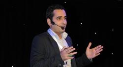 مصطفى نابلسي: ريادي يغير وسائل التعليم في السعودية