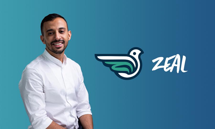 Zeal Rewards raises seed round