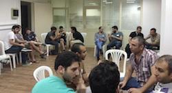 تجمّع خبراء التقنية في لبنان يحتفل بعامه العاشر
