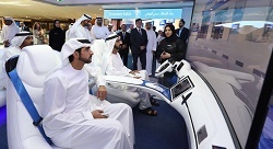 Dubai attracts global tech elite to Future Accelerators program