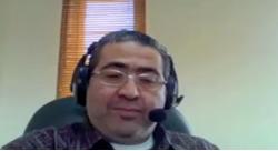 """رائد أعمال الأسبوع منصور منصور مؤسس """"جافنا"""" في الأردن [ومضة تيفي]"""