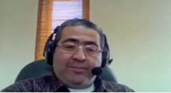 Entrepreneur of the Week: Mansour Mansour Co-founder of Javna in Jordan [Wamda TV]