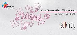 Alkindy Idea Generation Workshop