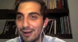 Entrepreneur of the Week: Faris Zaher of Yamsafer [Wamda TV]