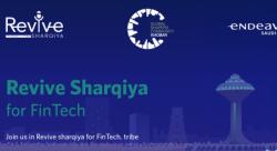 Endeavor Revive Sharqiya