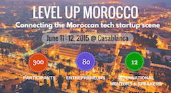 StartupYourLife hosts Level Up Morocco