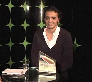 Arabnet 2011's Startup Demo Winner: Hassan Baydoun of Cashbury.com