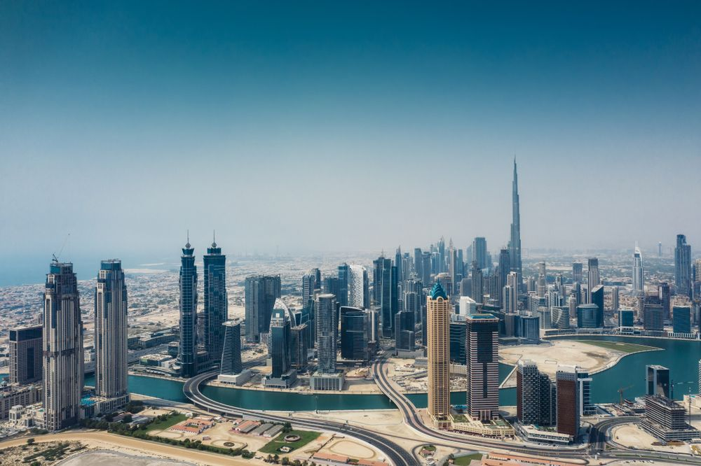 Dubai Council launches Dubai Future District and $272 million fund